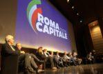 """""""Roma torna Capitale"""" Dibattito con Matteo Salvini del 16/02/2020"""